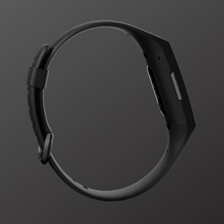 fitbit charge4 画像